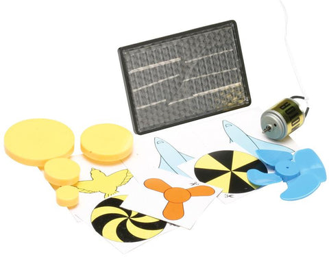Educational solar kit (PS-828)
