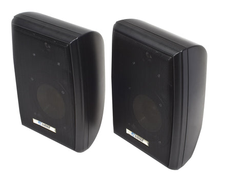 2-Way Satellite Indoor/Outdoor Loudspeaker Set (SPK-1000)