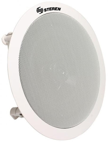 2-way, Round In-Ceiling Speakers (SPK-630)