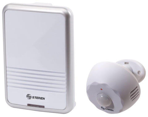 Wireless Alarm with Movement Sensor (ALA-035)