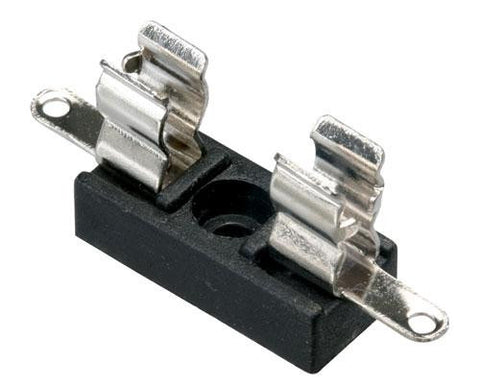 1-Pole European Type Press Fuse Holder (AMPF-5)