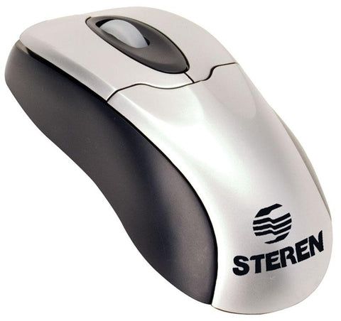 Optical Mouse with Scroll and PS/2 Port Connector (COM-532)