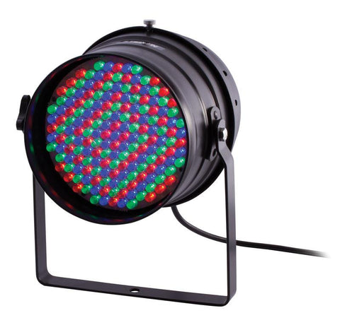 PAR 64 RGB DMX LED Wash Disco Light (PAR-064)