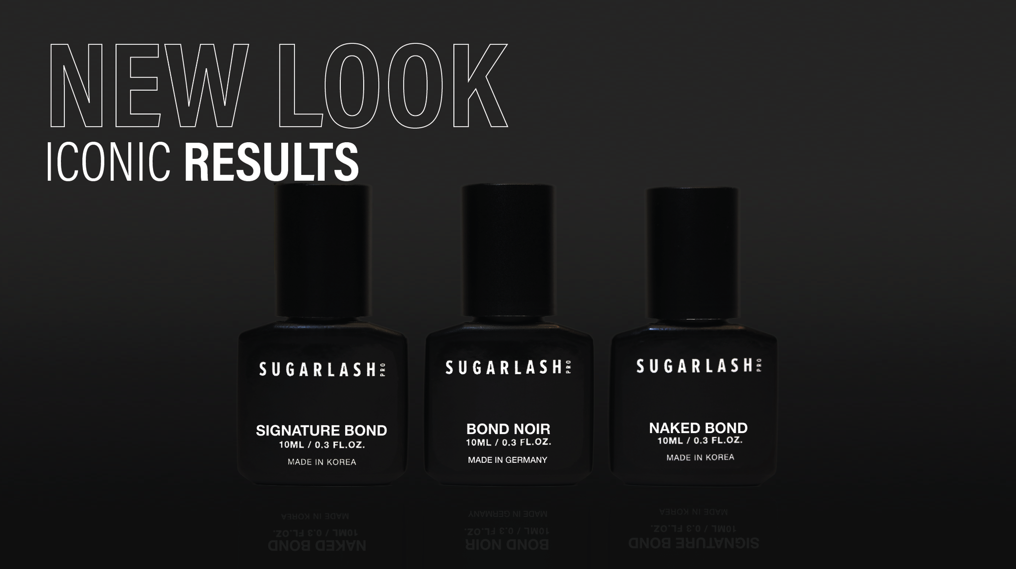 Meet your match in our NEW adhesive lineup!