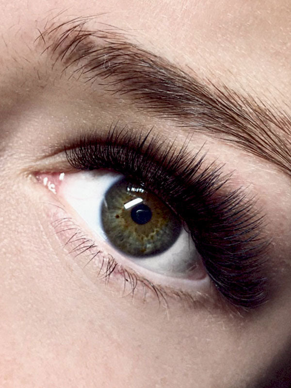 The Top 4 Reasons your Lash Extension Sets Aren't as FULL as You'd Like!