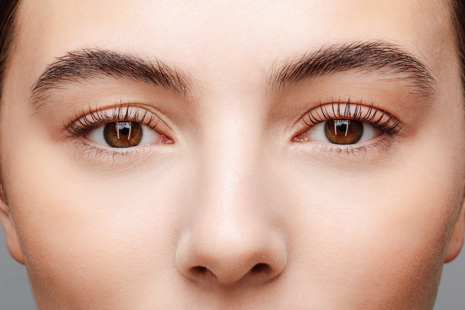 Don't Try This At Home: Lash Lifts