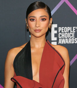Top Lash Looks — People's Choice Awards 2018