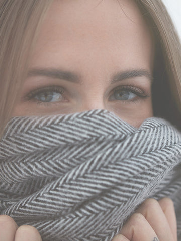 Caring for your lash extensions: Winter Edition