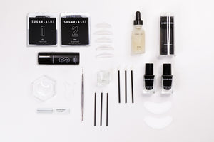Lash Lift 360° Kit