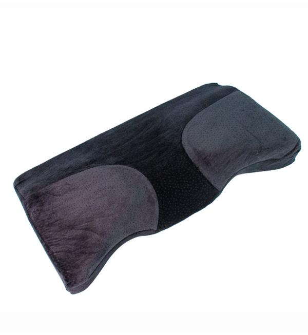 Black Velvet Pillow Case (cover only)