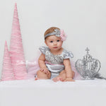 Winter Onederland Tutu, Winter Wonderland First Birthday Outfit, Winter Wonderland Tutu Dress