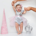 Winter Wonderland outfit, Winter wonderland cake smash, Winter wonderland Tutu