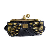 Fiorelli Leather Stud Handbag