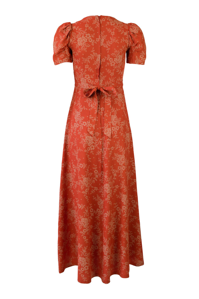 1960s London Look Dress
