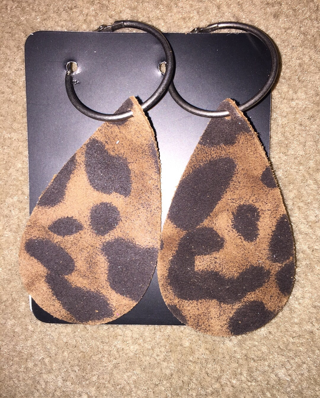 L&B Earrings