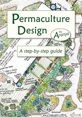 Book - Permaculture design by Aranya