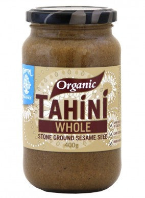 Chantal - Whole Tahini