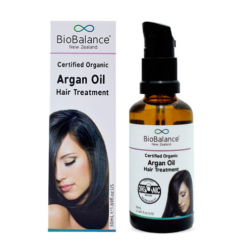 Argan Oil - Hair Treatment