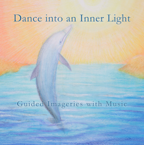 CD - Dance into an Inner Light - Birgit Baader