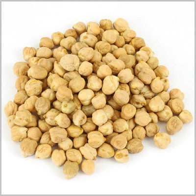 Chickpeas, Dried