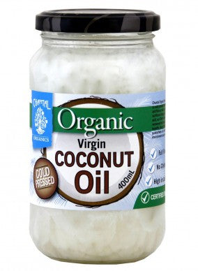 Chantal - Coconut Oil Virgin