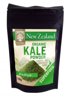 Chantal - Kale Powder - 100g