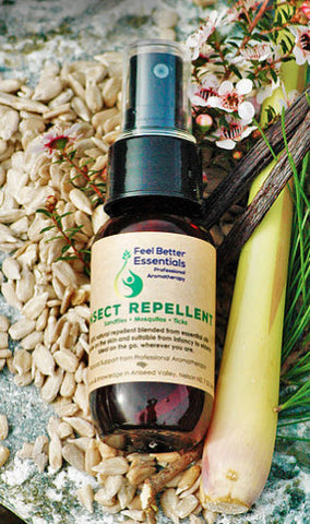 Insect Repellent, 50ml