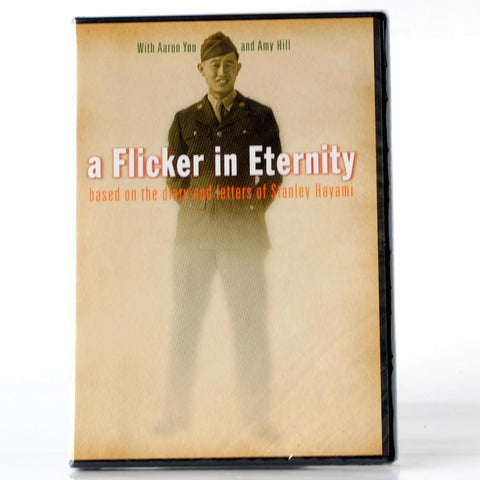 A Flicker In Eternity-10055-HMWF Store