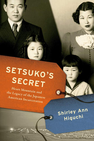 Setsuko's Secret