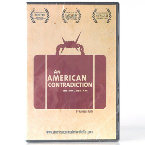 An American Contradiction-10070-HMWF Store