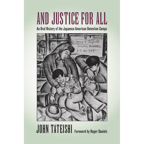 And Justice for All-9780295977850-HMWF Store