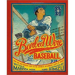 Barbed Wire Baseball-10539-HMWF Store