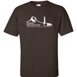 Brown T Shirt--HMWF Store