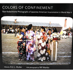 Colors of Confinement-9780807835739-HMWF Store