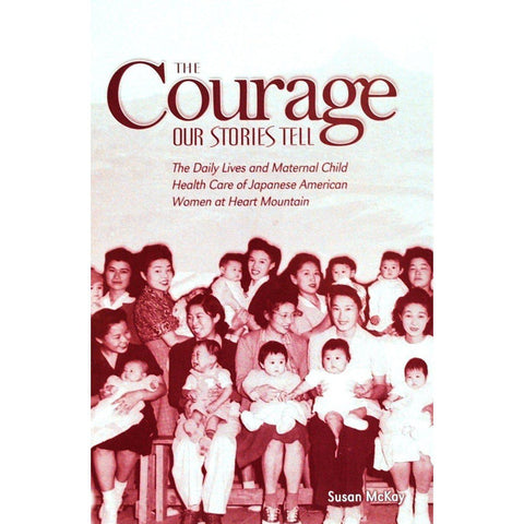Courage Our Stories Tell