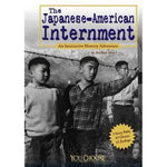 Japanese American Internment: An Interactive History Adventure-10103-HMWF Store