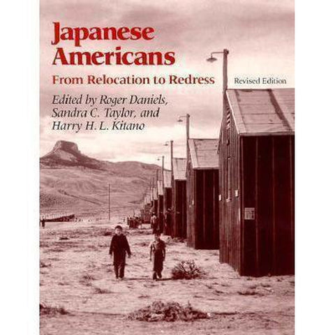 Japanese Americans: From Relocation to Redress-HMWF Store