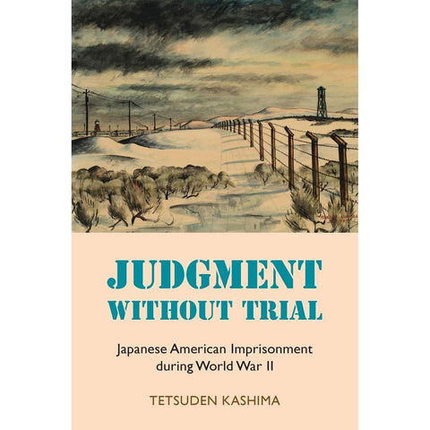 Judgement Without Trial-9780295984513-HMWF Store