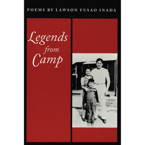 Legends from Camp-9781566890045-HMWF Store