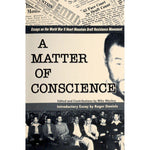 Matter of Conscience-123456789-HMWF Store