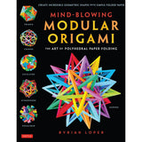 Mind-Blowing Modular Origami-10841-HMWF Store