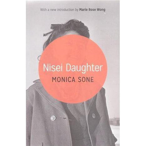 Nisei Daughter-9780295993553-HMWF Store