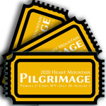 Pilgrimage Tickets--HMWF Store
