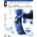 Snow Falling on Cedars-DVD-10288-HMWF Store