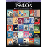 Songs of the 1940s-888680027902-HMWF Store