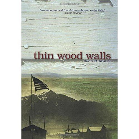 Thin Wood Walls-HMWF Store