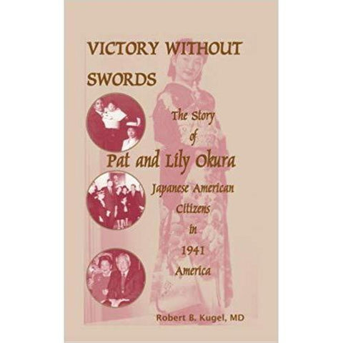 Victory Without Swords:-9780788431449-HMWF Store