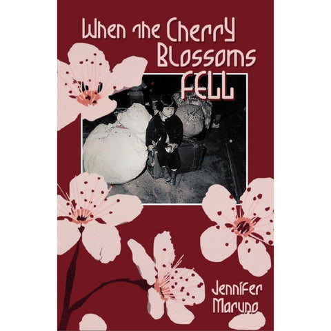 When the Cherry Blossoms Fell-9781894917834-HMWF Store