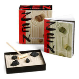 Travel Sized Activity Kits-Zen Gardening-9780762408283-HMWF Store
