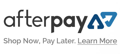AfterPay  Shop Now. Pay Later. Receive your order straight away